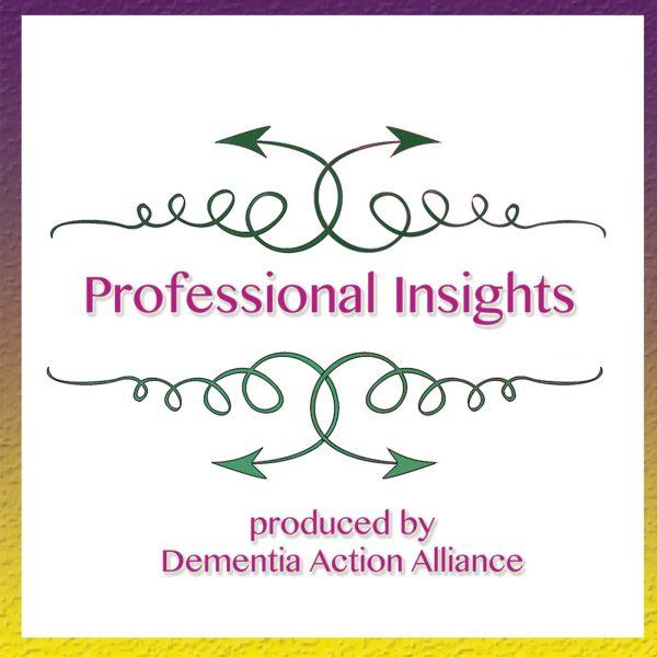 professional insights logo